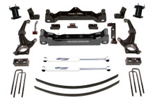 "2016-2020 Toyota Tacoma 4wd/ 2wd Pre Runner 6"" Lift Kit - Pro Comp K5089B"