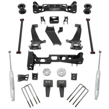 "2015-2020 Ford F-150 2wd/4wd 4"" Lift Kit – Pro Comp K4194B"
