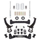 "2015-2019 Ford F-150 2wd 6"" Lift Kit  - Pro Comp K4190B"