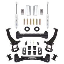 "2015-2020 Ford F-150 2wd 6"" Lift Kit  - Pro Comp K4190B"