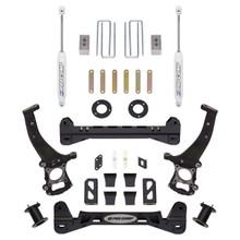 """2015-2021 Ford F-150 2wd 6"""" Lift Kit  - Pro Comp K4190B"""