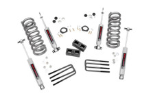 "1988-1998 Chevy & GMC C1500 2wd 2"" Lift Kit - Rough Country 230N2"