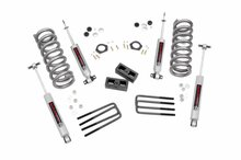 "1988-1998 Chevy & GMC C1500 2wd 2"" Lift Kit - Rough Country 230N3"