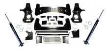"2014-2018 Chevy & GMC 1500 2wd/4wd 7-9"" Full Throttle Lift Kit - 84982"