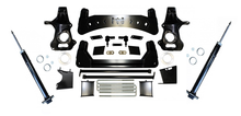 "2007-2013 Chevy & GMC 1500 2wd/4wd 7-9"" Full Throttle Lift Kit - 84902"