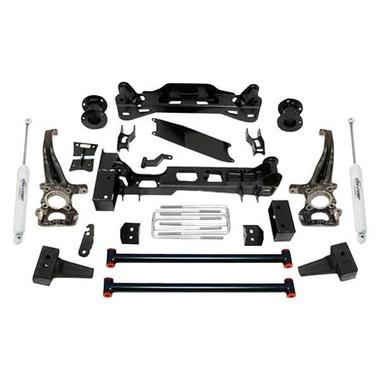 """2009-2013 Ford F-150 2wd 6"""" Lift Kit – Pro Comp K4144B"""