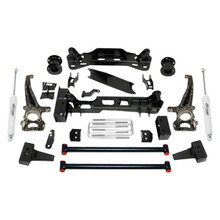 "2009-2013 Ford F-150 2wd 6"" Lift Kit – Pro Comp K4144B"