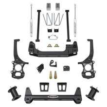 "2004-2008 Ford F-150 4wd 6"" Lift Kit - Pro Comp K4137B"