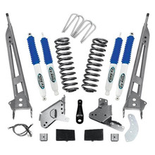 "1981-1989 Ford F-150 4wd 4"" Stage II Lift Kit (Extra Cab) – Pro Comp K4076B"