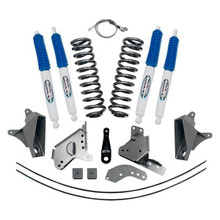 "1981-1989 Ford Bronco 4wd 4"" Stage I Lift Kit – Pro Comp K4069B"
