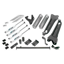 "2005-2007 Ford F-250 & F-350 4wd Diesel Engine 6"" Stage II Lift Kit – Pro Comp K4039B"