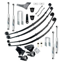"""1999-2004 Ford F-250 & F-350 4wd 8.5"""" Stage II Lift Kit For V10 Gas & Diesel Engines  – Pro Comp K4026B"""
