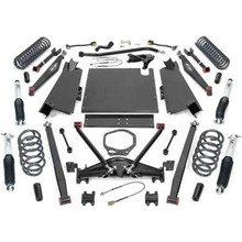 "2004-2006 Jeep Wrangler LJ 4wd 4"" Long Arm Lift Kit - Pro Comp K3095B"