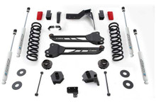 "2014-2018 Dodge RAM 2500 Diesel Engine 6"" Stage II Lift Kit – Pro Comp K2200B"
