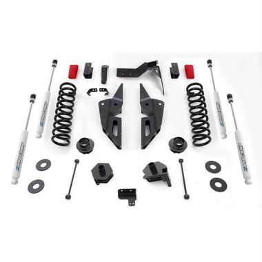 "2014-2018 Dodge RAM 2500 Gas Engine 6"" Stage I Lift Kit – Pro Comp K2197B"