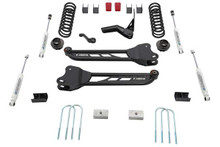 "2013-2018 Dodge RAM 3500 4wd Gas Stage II 6"" Lift Kit – Pro Comp K2188B"