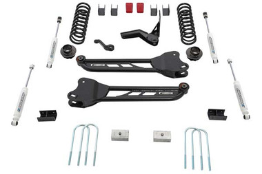 "2013-2018 Dodge RAM 3500 4wd Diesel Stage II 6"" Lift Kit – Pro Comp K2187B"
