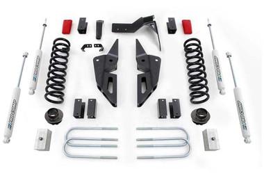 "2013-2018 Dodge RAM 3500 4wd Diesel Stage I 6"" Lift Kit – Pro Comp K2185B"