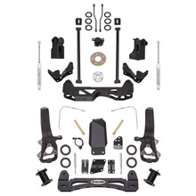 "2012-2017 Dodge RAM 1500 Gas 4wd 4"" Lift Kit  - Pro Comp K2102B"