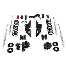 "2014-2019 Dodge RAM 2500 Diesel Engine 4"" Stage I Lift Kit – Pro Comp K2094B"