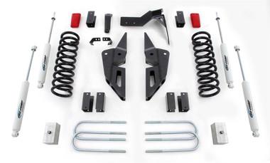 "2013-2018 Dodge RAM 3500 4wd Diesel Stage I 4"" Lift Kit – Pro Comp K2089B"