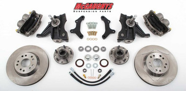 "13"" Front Big Brake Kit 71-72 Chevy Truck"