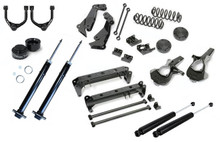 "2007-2014 GM SUV W/O Autoride 7-8"" Adjustable Lift Kit - Pro Comp 8-K1142B"