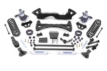 "2001-2006 GM SUV 2wd/4wd W/O Auto Ride 6"" Lift Kit - Fabtech K1007"