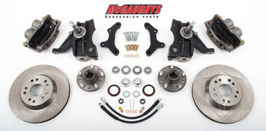 "13"" Front Big Brake Kit  Chevy/GMC Truck"