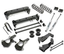 """2007-2014 GM SUV 2wd/4wd Non-Auto Track 6"""" Lift Kit - Pro Comp K1141B"""