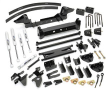 "1999-2010 GM 1500HD/2500HD Pickup Pro Comp 6"" Lift Kit - Pro Comp K1051B"