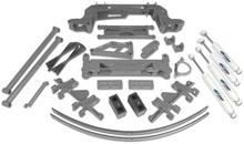 "1995-1999 GM SUV 4wd 6"" Lift Kit – Pro Comp K1047B"