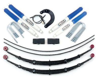 "1977-1978 GM 1500 Pickup & SUV 4wd 6"" Lift Kit – Pro Comp K1010"