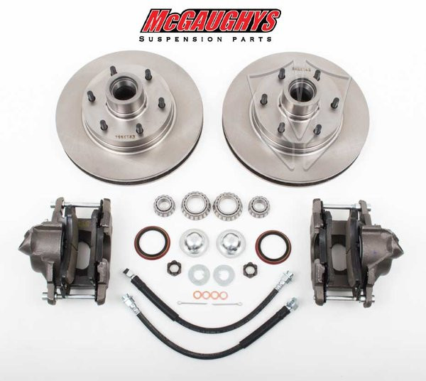 1985 chevy pickup bolt pattern
