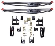 "1988-1999 Chevy & GMC K1500 4wd 50"" Traction Bar Kit  – Pro Comp 71000B - 71182B"
