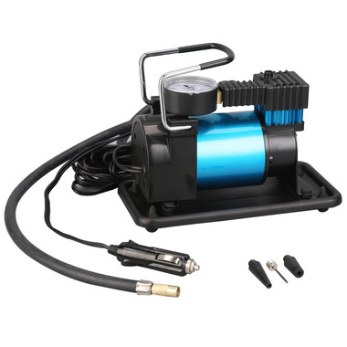 100psi Portable Air Compressor Bulldog Winch - 41001
