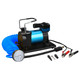 150psi Portable Air Compressor Bulldog Winch - 41002