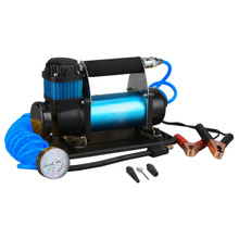 Portable 150psi Air Compressor Bulldog Winch - 41003