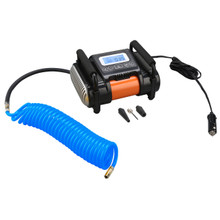 Automatic Portable 100psi Air Compressor Bulldog Winch - 41004