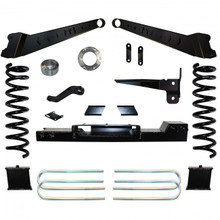 "2014-2019 Dodge RAM 3500 4wd 8"" Full Throttle Lift Kit - 66868"