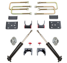 "2015-2020 Ford F-150 2wd 2/4"" Premium Drop Kit - MaxTrac K333224ST"