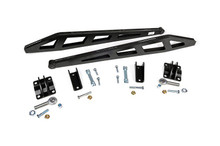 2007-2018 Chevy & GMC 1500 2/4wd Rear Traction Bars - Rough Country 1069