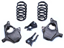 "2007-2014 GM SUV 2wd/4wd 2/3"" or 2/4"" MaxTrac Spindle Drop Kit - KS331223"