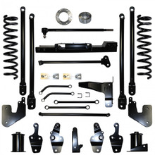 "2014-2019 Dodge RAM 2500 4wd 10"" Full Throttle Lift Kit - 65878"