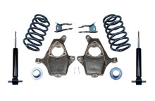 "2007-2014 GM SUV 2wd & 4wd 3/4"" MaxTrac  Drop Kit - KS331234S"