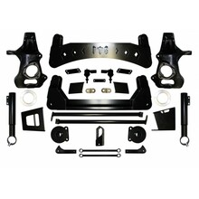 "2015-2020 GM SUV 1500 2wd/4wd 7"" Full Throttle Lift Kit"