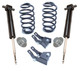 """2015-2020 GM SUV 2wd/4wd 2/3"""" or 2/4"""" MaxTrac Strut Lowering Kit - K331523S"""