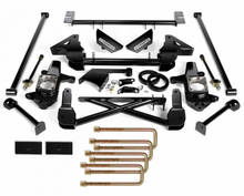 "2001-2010 GM 2500/3500HD 2wd/4wd 7-9"" Adjustable Cognito Lift Kit"
