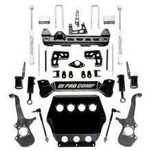 "2015-2020 GM Colorado & Canyon 2wd/4wd Pro Comp 5"" Lift Kit - Pro Comp K1174B"