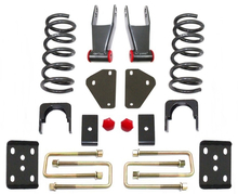 "2004-2006 Dodge RAM SRT-10 Crew Cab 2/4"" Or 2/5"" MaxTrac Drop Kit - K332124-SRT"